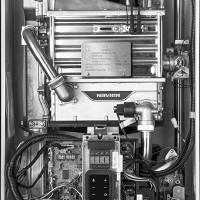 Navien Condensing Boiler