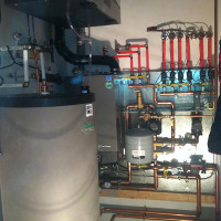 A collection of our mechanical and boiler systems